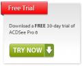ACDSee: Free Trial - ACDSee Pro 6