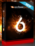 ACDSee: $40 Off On ACDSee Pro 6