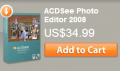 ACDSee: $15 Off On ACDSee Photo Editor 2008