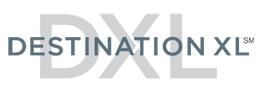 Click to Open Destination XL Store