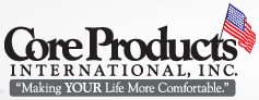 Click to Open Core Products International Store