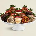 Shari's Berries: 15% Off $29+ Halloween Strawberries & Gourmet Treats