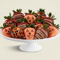 Shari's Berries: 10% Off Full Dozen Hand-Dipped Halloween Berries