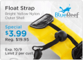 Leisure Pro: 84% Off On Blue Reef Float Strap