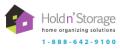 Hold N' Storage: 20% Off $100+