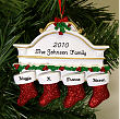 Gifts For You Now: As Low As $3 For Certain Custom Christmas Ornaments