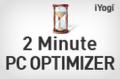 IYogi: 2 Minute Pc Optimizer