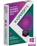 Kaspersky: 20% Rabatt På Kaspersky Internet Security 2013