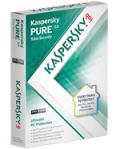 Kaspersky: 20 % Rabatt På Kaspersky PURE 2.0