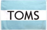 Click to Open TOMS Store