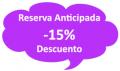 Valentin Hoteles: 15% De Descuento