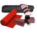 YogaAccessories: YogaAccessories Essentials Yoga Kit