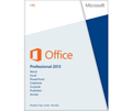 Microsoft Office: Office Professional 2013
