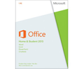 Microsoft Office: Office Home & Student 2013