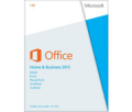 Microsoft Office: Office Home And Business 2013