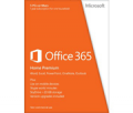 Microsoft Office: Office 365 Home Premium