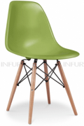 Infurn: $200 Off DSW Plastic Chair By Charles E