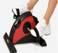 Qualimail: - 39% Pedaleador Digital Rojo/Negro Precio Especial For $59.9