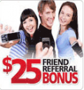 Mensusa: Refer A Friend And Get $25 Off