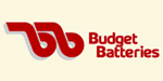 Click to Open Budget Batteries Store