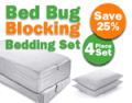 CleanRest: 25% Off Bed Bug Blocking Set