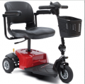 US Medical Supplies: 60% Off On 3 Wheel Travel Scooter