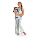 American Girl: $4 Off Molly's Floral PJ Collection