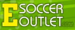Click to Open Esocceroutlet Store