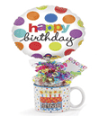 Build A Basket: $20 OFF $150+ On Birthday Baskets