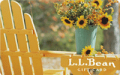 L.L. Bean: Free $10 Gift Card + Free Shipping