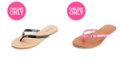 Charlotte Russe: Sandals Starting At $5