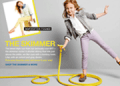 Up To 50% On Gap Kids Girl's Sale