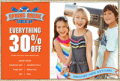 Gymboree: 30% Off Everything Sitewide