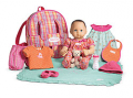 American Girl: $20 Off On Select Bitty Baby Collections