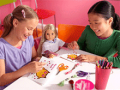 American Girl: AG Store Activities