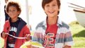 Gymboree: Extra 25% Off On Kid Boys Nautical Styles