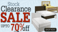 Bedstar: 70% Off Clearance Sale
