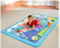 Fisher Price: $10.00 Off Play Mat