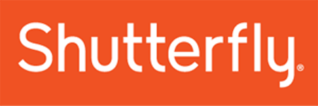 Click to Open Shutterfly Store