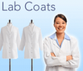 Scrubs123: 15% Off Lab Coats