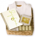 Gilden Tree: $18 Off Zen Weekend Retreat Gift Basket