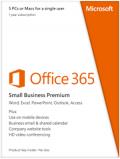 Microsoft Store: Office 365 Small Business Premium A Partir De R$ 289,99