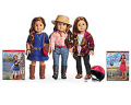 American Girl: $21.95 Off Saige's Starter Collection