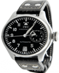 DeBebians: Extra 15% Off IWC Big Pilots Watch