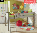 Alinea: 25 % De Réduction Sur La Parure De Couette Pour Enfant NON