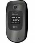 Verizon Wireless: Free LG Revere + Free Shipping With Contract
