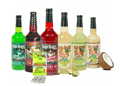 Baja Bob: $3 Off  Sampler 6-Pack + Free Gift