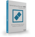 Genie9: 25% Off Genie Backup Manager Pro 9.0