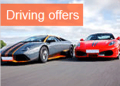 Buyagift: Driving Special Offers From £39