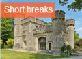 Buyagift: Short Breaks Special Offers From £99